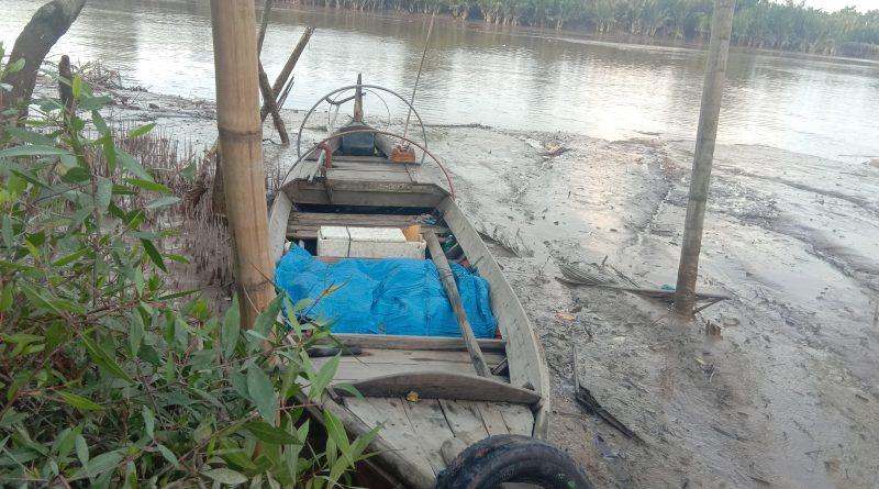 Nelayan Kelurahan Betara Kiri